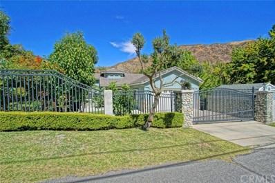 14078 Pollard Road, Lytle Creek, CA 92358 - MLS#: CV17223853