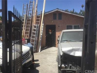 5731 Bandera Street, Los Angeles, CA 90058 - MLS#: CV17224095