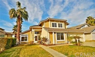 16875 Hollyhock Drive, Moreno Valley, CA 92551 - MLS#: CV17224242