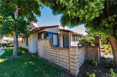 9813 Allesandro Court, Rancho Cucamonga, CA 91730 - MLS#: CV17224274