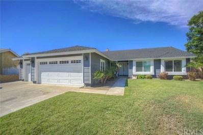 2344 Hyacinth Street, San Bernardino, CA 92407 - MLS#: CV17224294
