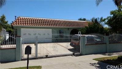 8436 Lucas Street, Riverside, CA 92504 - MLS#: CV17224354