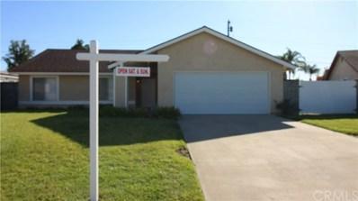 4544 Evart Street, Montclair, CA 91763 - MLS#: CV17224641