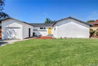 1765 Morrison Street, Pomona, CA 91766 - MLS#: CV17224766