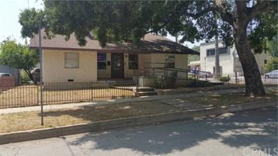 1331 N Hudson Avenue, Pasadena, CA 91104 - MLS#: CV17224849