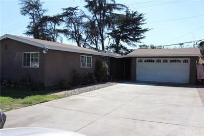 1261 Cornelia St, Pomona, CA 91768 - MLS#: CV17225289