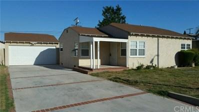 16420 S Harris Avenue, Compton, CA 90221 - MLS#: CV17225313
