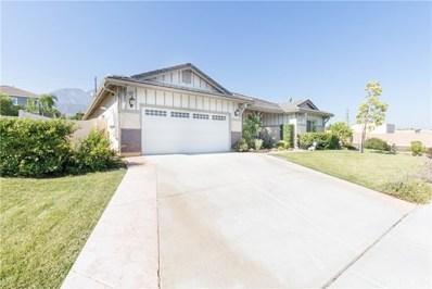 349 E Kenwood Street, Upland, CA 91784 - MLS#: CV17225627