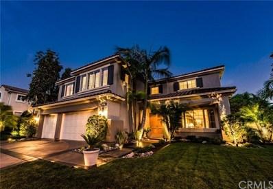 2226 Canyon Crest Drive, La Verne, CA 91750 - MLS#: CV17226018