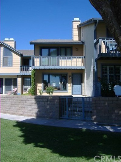 13313 Makai Court UNIT 5, Victorville, CA 92395 - MLS#: CV17226406