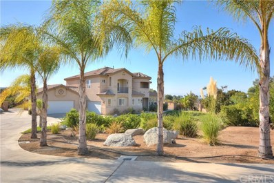 16131 Constable Road, Riverside, CA 92504 - MLS#: CV17226447