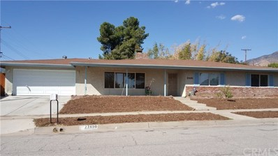 27490 Fisher Street, Highland, CA 92346 - MLS#: CV17226505