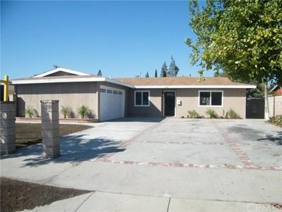 1645 W Puente Avenue, West Covina, CA 91790 - MLS#: CV17226808