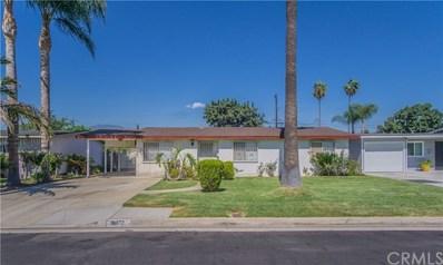 16727 E Bellbrook Street, Covina, CA 91722 - MLS#: CV17226873