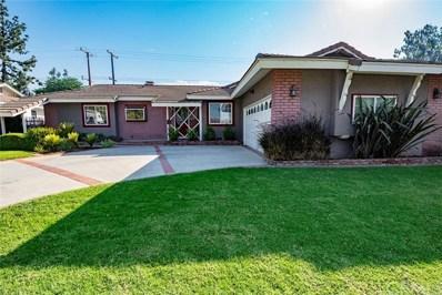 114 N Henton Avenue, Covina, CA 91724 - MLS#: CV17226955