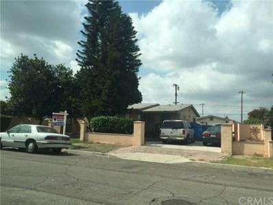 1041 S Craig Drive, West Covina, CA 91790 - MLS#: CV17227694