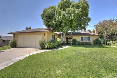 10950 Desert Sand Avenue, Riverside, CA 92505 - MLS#: CV17227734