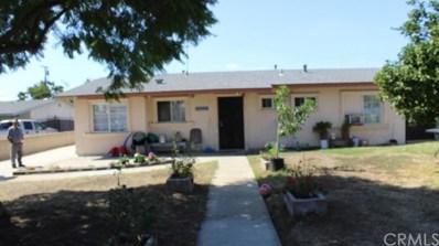 10222 Felipe Avenue, Montclair, CA 91763 - MLS#: CV17227756