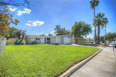 3240 Florine Avenue, Riverside, CA 92509 - MLS#: CV17227827