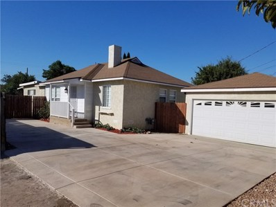 11209 Gladhill Road, Whittier, CA 90604 - MLS#: CV17228016