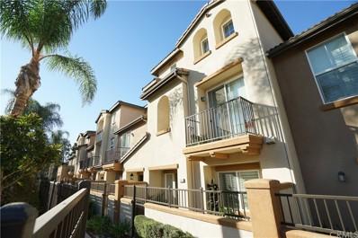 17871 Shady View Drive UNIT 206, Chino Hills, CA 91709 - MLS#: CV17228225