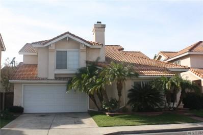 321 S McCarron Street, Placentia, CA 92870 - MLS#: CV17228343
