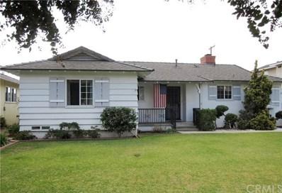 324 E Benbow Street, Covina, CA 91722 - MLS#: CV17228444