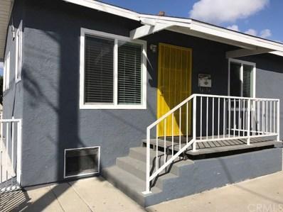 440 W 10th Street, San Pedro, CA 90731 - MLS#: CV17228848