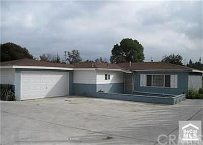 5380 Rutile Street, Riverside, CA 92509 - MLS#: CV17228862