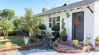 2416 California Avenue, Duarte, CA 91010 - MLS#: CV17228946