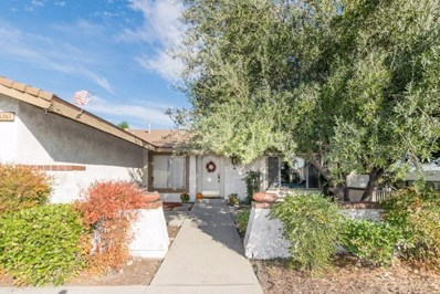 6267 Jasper Street, Rancho Cucamonga, CA 91701 - MLS#: CV17229095