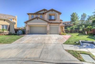 31936 Gladiola Court, Lake Elsinore, CA 92532 - MLS#: CV17229181
