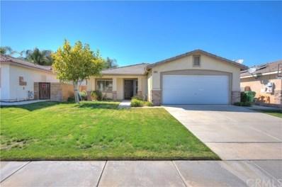 30561 Sierra Vista Drive, Menifee, CA 92584 - MLS#: CV17229183