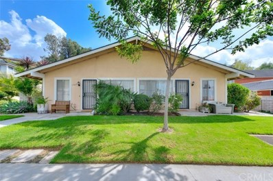 1356 Parkside Drive, West Covina, CA 91792 - MLS#: CV17229184