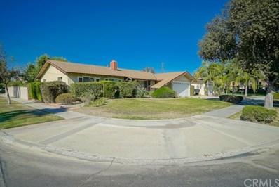 1603 E Diana Avenue, Anaheim, CA 92805 - MLS#: CV17229704