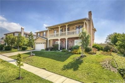 5115 Branding Iron Place, Rancho Cucamonga, CA 91739 - MLS#: CV17229819