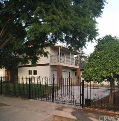 656 Jackman Avenue, Sylmar, CA 91342 - MLS#: CV17229976