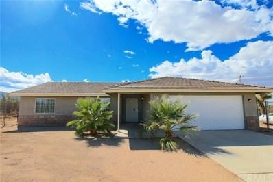 11626 Sonora Road, Phelan, CA 92371 - MLS#: CV17230168