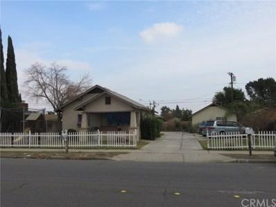 939 N Sycamore Avenue, Rialto, CA 92376 - MLS#: CV17230396