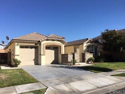 1595 Red Clover Lane, Hemet, CA 92545 - MLS#: CV17230675