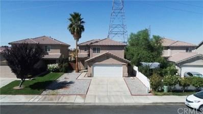 14706 Queen Valley Road, Victorville, CA 92394 - MLS#: CV17230843