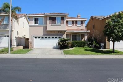 7355 Quincy Place, Rancho Cucamonga, CA 91730 - MLS#: CV17230907