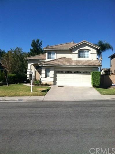 7250 Forenza Place, Rancho Cucamonga, CA 91701 - MLS#: CV17231087
