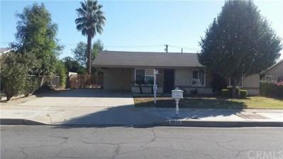 9855 Jersey Boulevard, Rancho Cucamonga, CA 91730 - MLS#: CV17231216