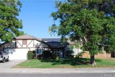 2511 N Quince Avenue, Rialto, CA 92377 - MLS#: CV17231251