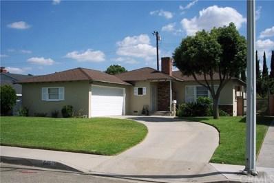 640 S St Malo Street, West Covina, CA 91790 - MLS#: CV17231493