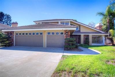 1578 Ashwood Court, Upland, CA 91784 - MLS#: CV17231743