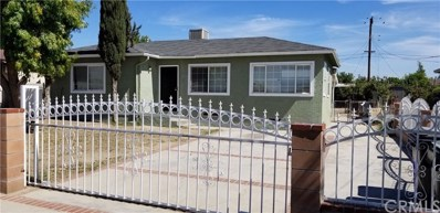 8971 Cypress Avenue, Fontana, CA 92335 - MLS#: CV17232026