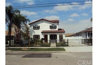 159 N Soldano Avenue, Azusa, CA 91702 - MLS#: CV17232033
