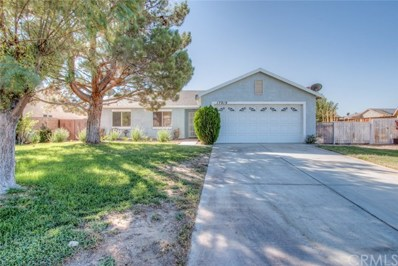 17919 Kendall Circle, Adelanto, CA 92301 - MLS#: CV17232147